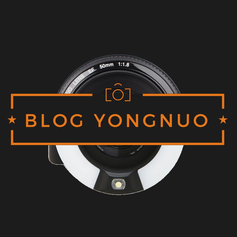 Logo Blog Yongnuo Carré