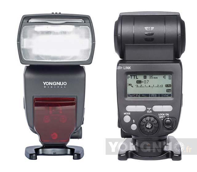 Yongnuo YN685 Nikon