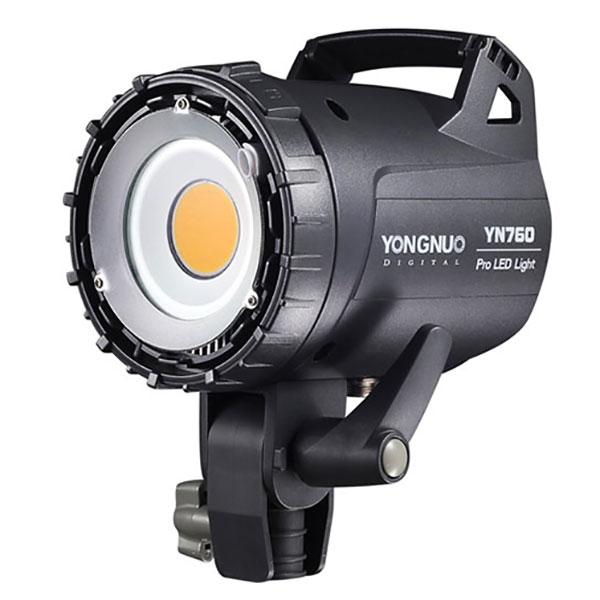 YN760 Pro LED