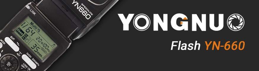 banniere yongnuo yn-660
