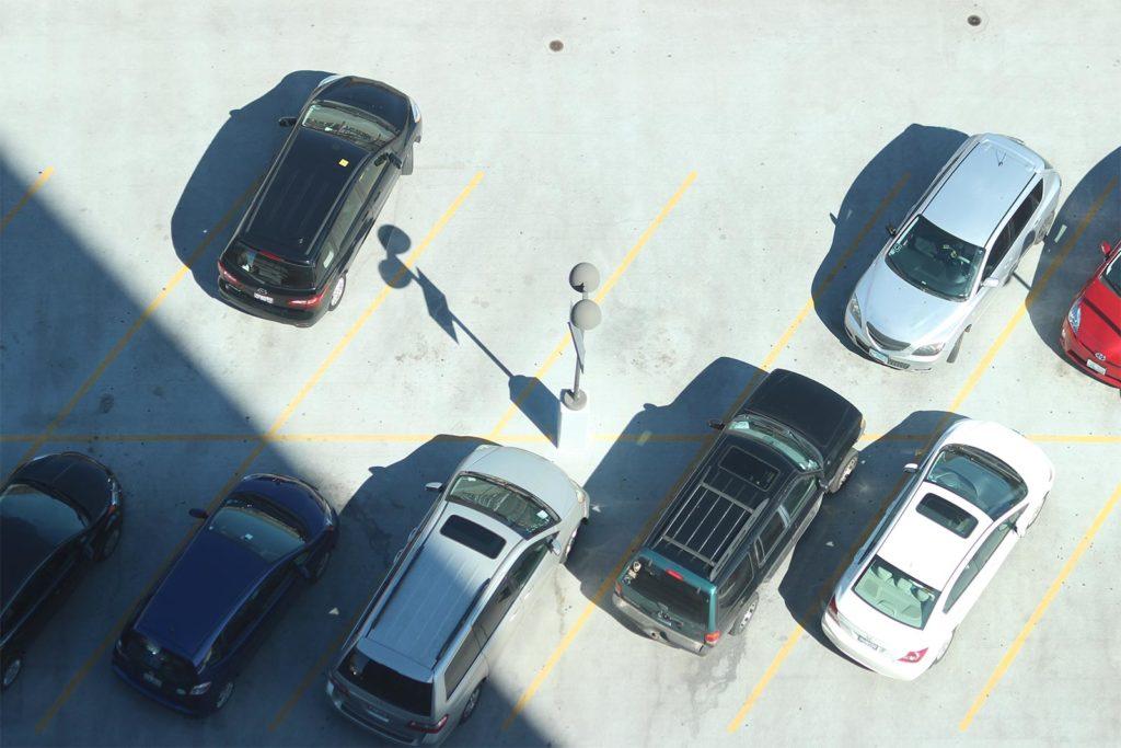 parking yongnuo 85mm