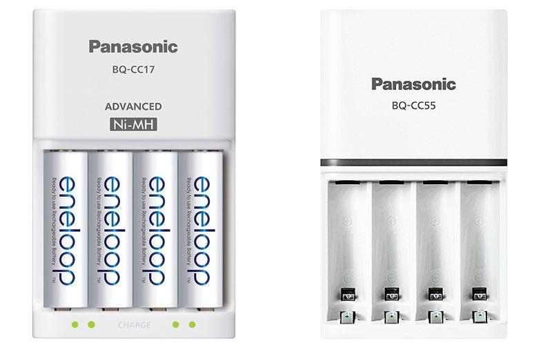 BQ-CC17 et BQ-CC55