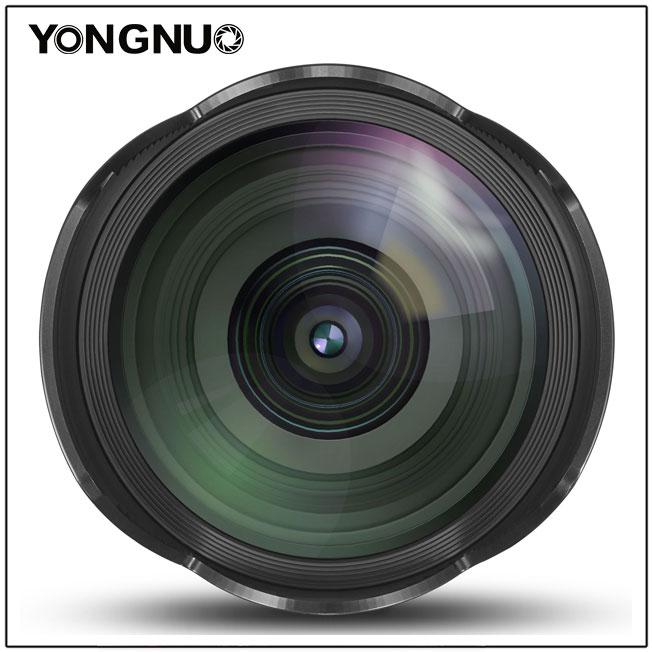 Yongnuo 14mm f/2.8 v5