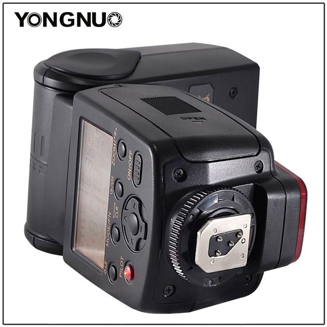YN-568EX III Nikon
