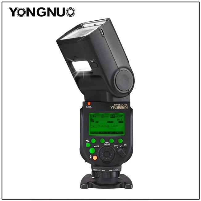 Yongnuo YN968N Nikon