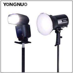 Trépied Yongnuo 3
