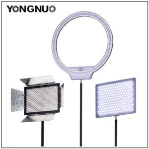 Trépied Yongnuo 4
