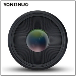 yongnuo 60mm F/2 Macro 4