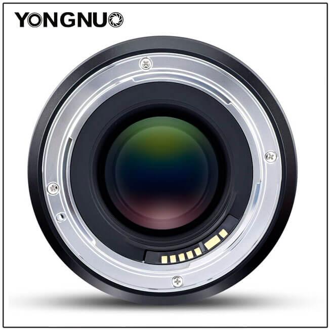yongnuo 60mm F/2 Macro 5