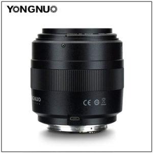 Yongnuo 50mm f/1.4 -2