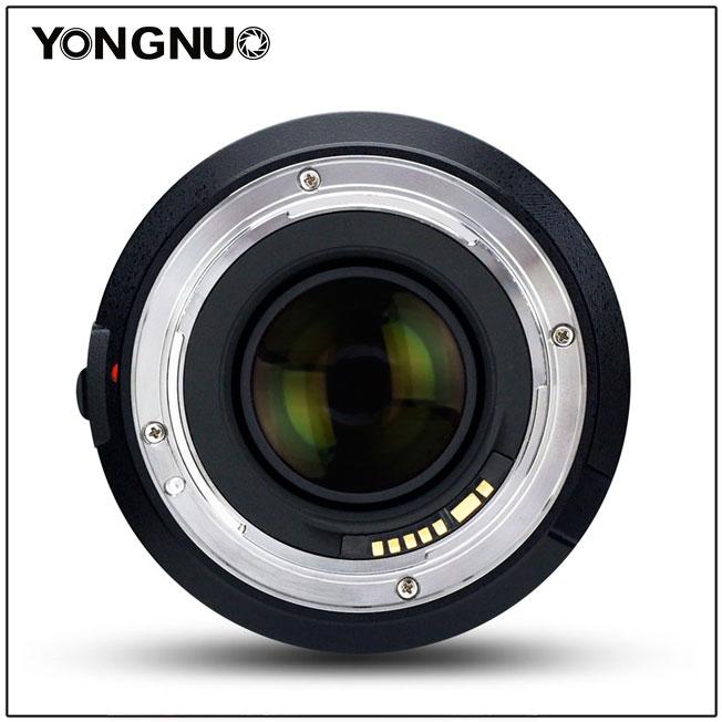 Yongnuo 50mm f/1.4 -5