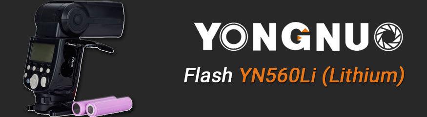 Bannière YN560Li