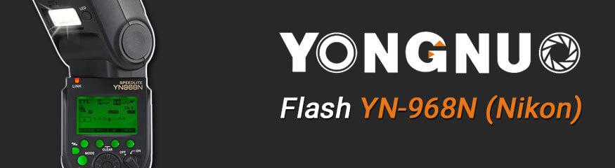 Bannière YN968N