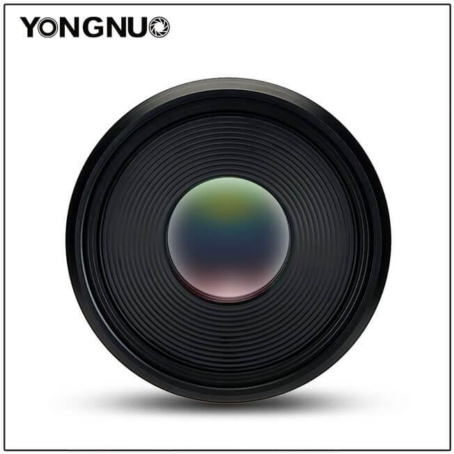 Objectif Yongnuo YN60mm F/2 Nikon - 5