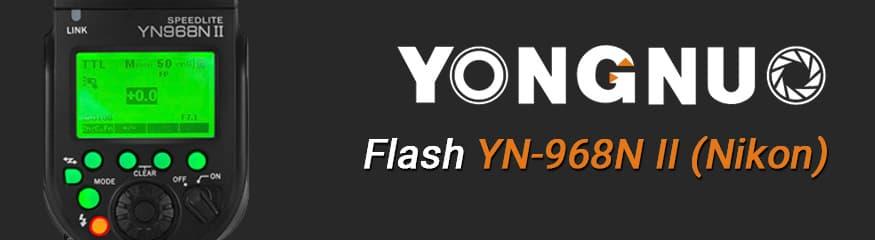 Bannière YN968N II